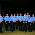 Lake Havasu City Police Explorers