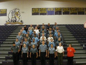 MLEEA Class of 2013