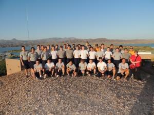 MLEEA Class of 2014
