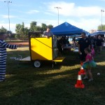 Fall Fun Fair 2014