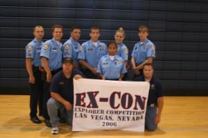 Ex-Con 2006